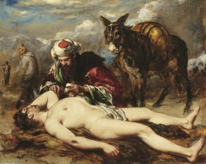 williametty-thegoodsamaritan