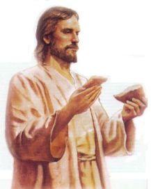 JesucristoSumoYEternoSacerdote