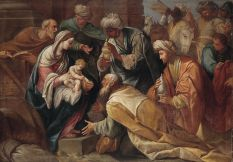 800px-Adoration_of_the_Magi_Bologna_early_18th_century